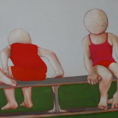 Gymklas 50 x 130 cm